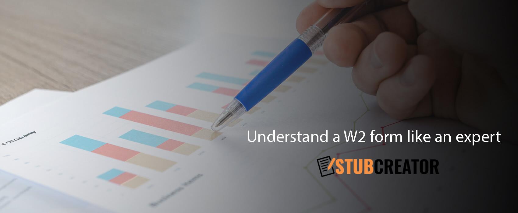 Understand a W2 form like an expert
